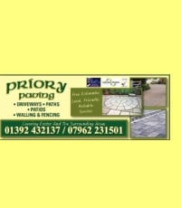 Priory Paving Ltd