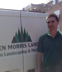 Stephen Morris Landscapes Ltd