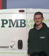 PMB Landscapes Ltd