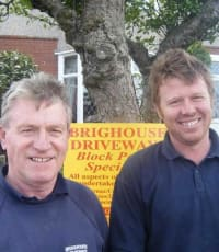 Brighouse Driveways Ltd