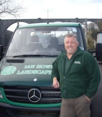 Ian Howe Landscaping Ltd