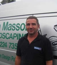 Jim Masson Landscaping