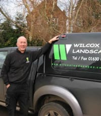 Wilcox Landscapes Ltd
