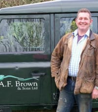 A F Brown & Sons Ltd