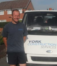York Construction Services Ltd