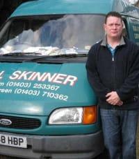 R J Skinner Ltd