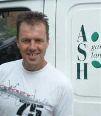 Ash Garden Designs & Lscaping Ltd
