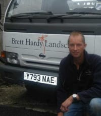 Brett Hardy Landscapes Ltd
