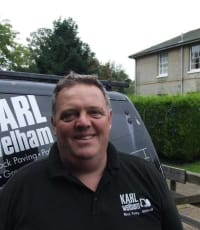 Karl Welham Paving & Driveways