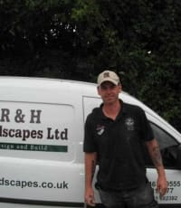 R & H Landscapes Ltd
