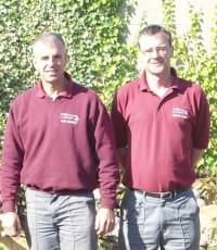 Wilkinson Landscapes Ltd