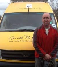 Gareth R Guck