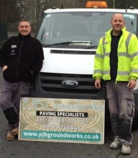 PJB Groundworks Ltd