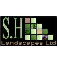S H Landscapes Ltd