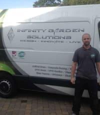 Infinity Garden Solutions