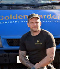 Golden Gardens and Building Ltd