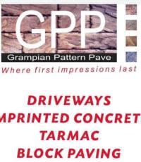 Grampian Pattern Pave