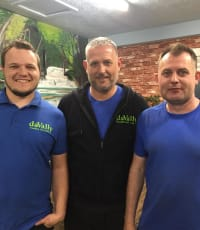 daVally Garden Services Ltd