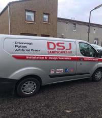 DSJ Landscapes Ltd