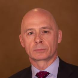 Graham Prothero