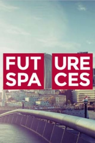 Future Space: The changing face of the spaces we share