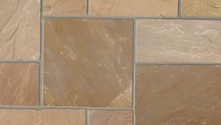 Marshalls Indian Sandstone.