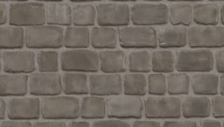 Marshalls Drivesys Original Cobble in Iron Grey.