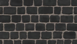 Marshalls Drivesys Original Cobble in basalt.