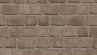 Marshalls Drivesys Original Cobble in Canvas.