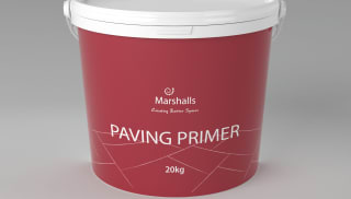 Marshalls Paving Primer