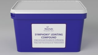 SYMPHONY® Jointing Compound