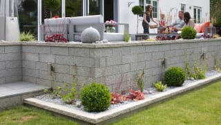 Argent® Walling