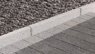 Drivesett Argent® Edging