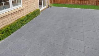 Argent® Smooth Paving