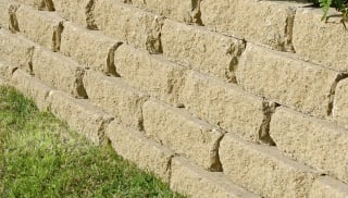 Croft Stone® Walling
