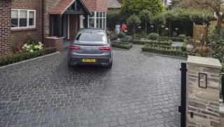 Drivesys® Split Stone