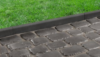 Drivesys® Roundtop Edging