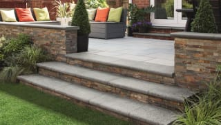 Granite Eclipse® Steps