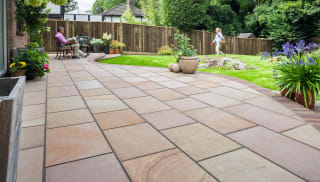 Fairstone Flamed Narias®