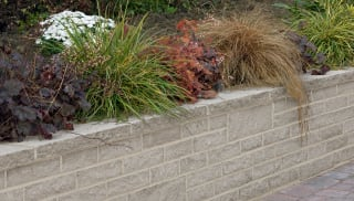 Marshalite® Pitched Walling