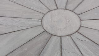 Fairstone Riven Harena Circle