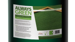 Always Green® Joining Tape