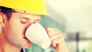 would you brew up for your builder?
