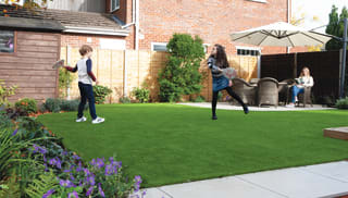 Tips for installing artificial grass in winter