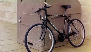 Bykebin Cycle Lock