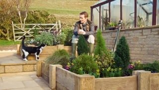 bringing wildlife into your garden