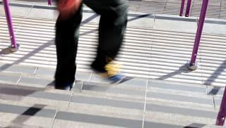 Concrete Steps Treads & Risers