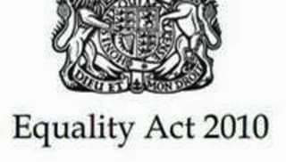 Interpreting The Equalities Act 2010 for Urban Design