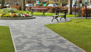 Coppice Paving
