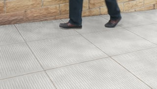 Tactile Barface Paving